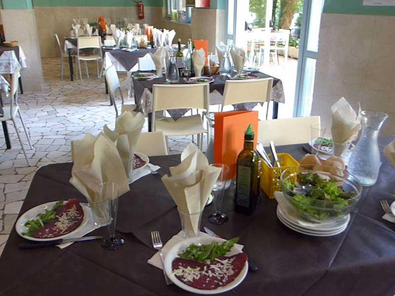 Casa Vacanze con sala da pranzo accessibile ai disabili ...